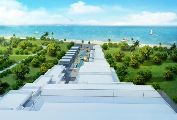 效果图,办公楼效果图,装饰设计效果图,室外效果图,建筑表现效果