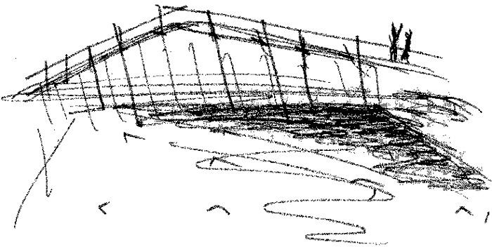 駕校場地設計平面圖展示