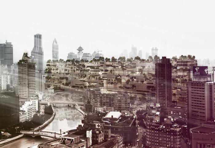 人口老龄化_增加生态建筑的人口