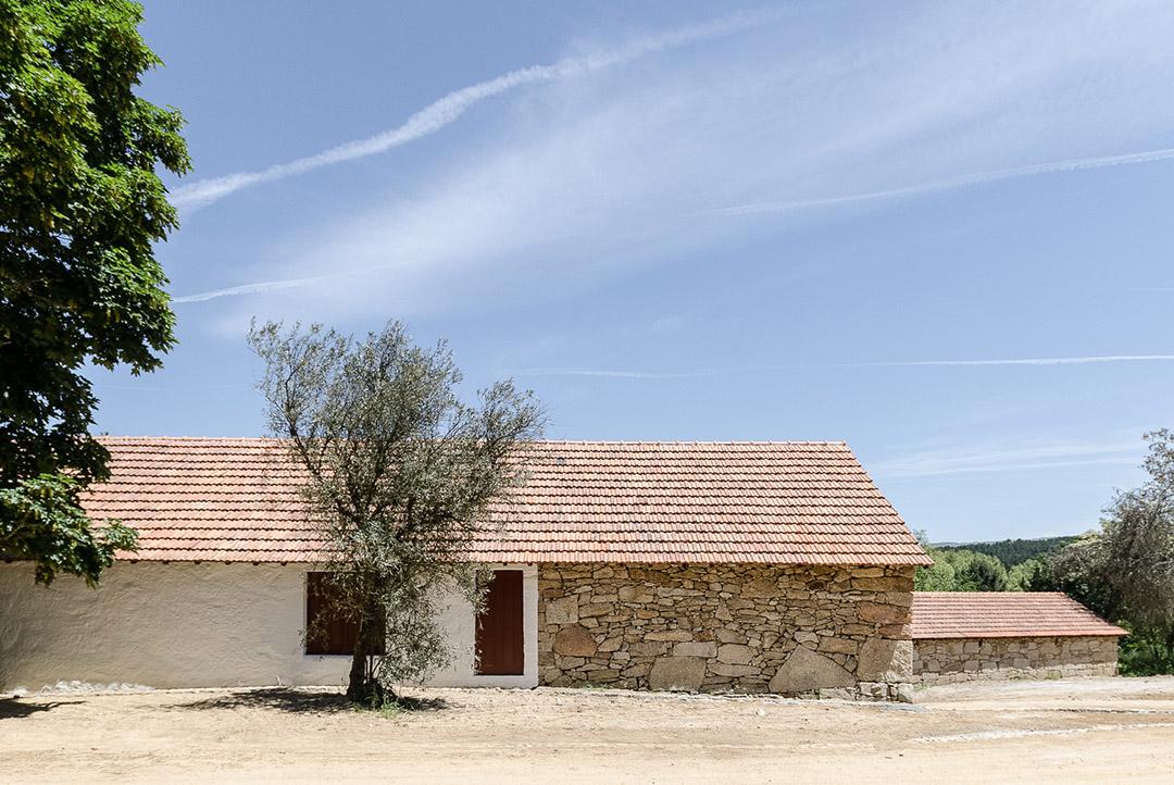 农村民房建筑设计平面图   农村一层房屋设计图大全展示